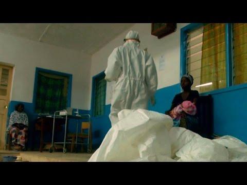 Ebola survivors continue to face mental health consequences