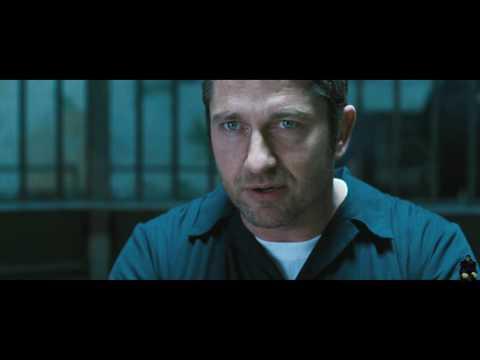 Law Abiding Citizen [ Trailer 2009 ] [ ENG ] - 1080p