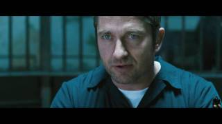 Law Abiding Citizen (2009) - Official Trailer
