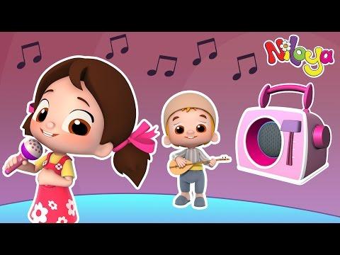 Niloya - 40. - 52. Bölüm Şarkıları