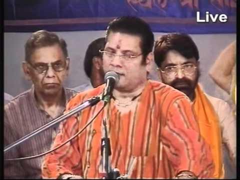 sai ko hum manane shirdi ko jayngay  live by saxena bandhu mukesh...