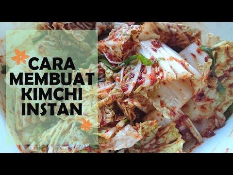 download lagu Korean Food : Membuat Kimchi gratis
