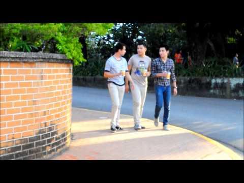 Fruggies commercial - Colegio de San Juan de Letran