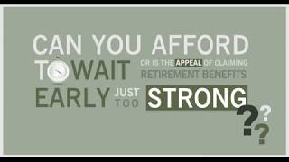 Good Decisions | Getting The Most From Social Security