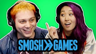 SMOSH GAMES IS BACK! - SmoshCast Highlight #7