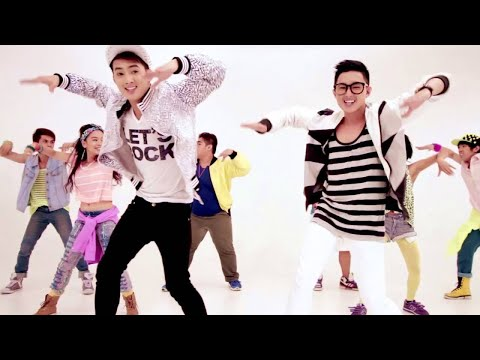 MMJ - Daleng Dale (Official Music Video)