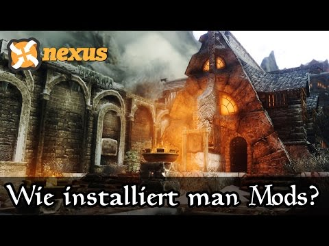 Guide: Wie installiert man Mods?