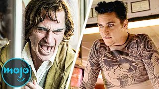 Another Top 10 Joaquin Phoenix Movie Performances