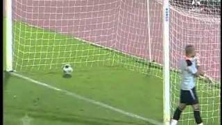 VIDEO: Kuriózní gól z penalty