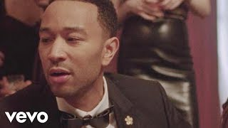 Watch John Legend Who Do We Think We Are video