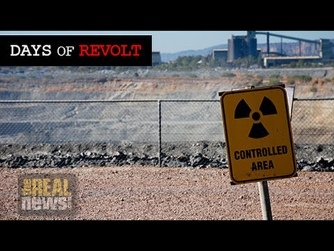 Days of Revolt: Sacrifice Zones