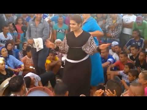Maroc Music - Danseuses marocaines - hayt - lhayt -  الهيت - رقص شعبي مغربي جميل thumbnail