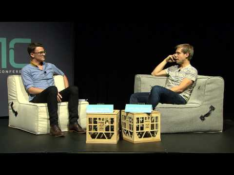 EMC 2013: Armin Only: One-on-one with dance music's busiest superstar