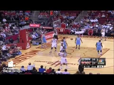 Omer Asik Mix - Houston Rockets 2013