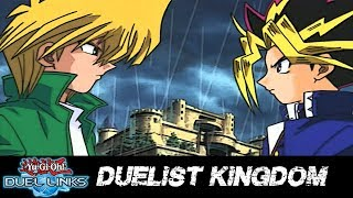 """Duelist Kingdom"" YuGiOh Duel Links Mobil Türkçe b/CaptainFlygon"