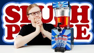 Slush Puppie Slushie Maker | LOOTd Unboxing
