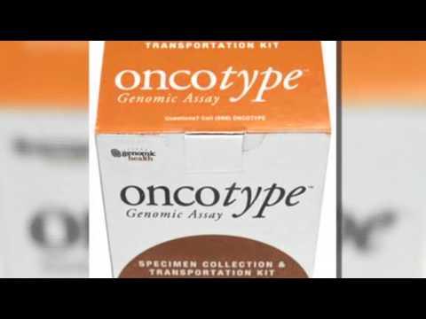 Gene Tests for Prostate Cancer