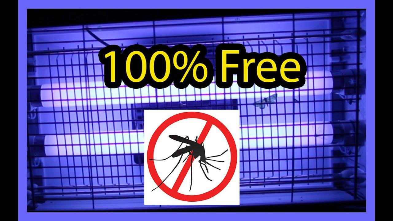 Ultrasonic Mosquito Repellent Fogger Circuit Humidifier