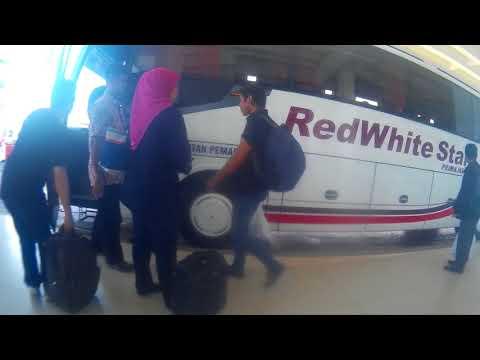Foto travel bandung bandara soetta