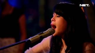Maudy Ayunda Perahu Kertas Music Everywhere