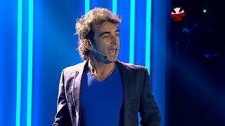 Jorge Alis - Teletón 2014 [COMPLETO]