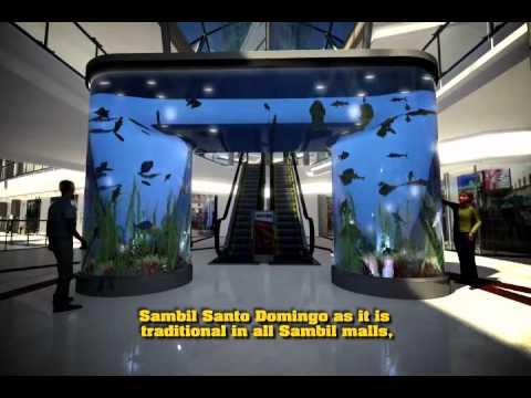 Sambil Santo Domingo... Mucho más que un Centro Comercial