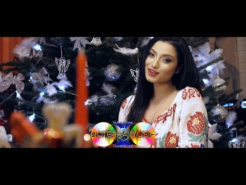 Malyna - Ninge Lin, Cu Petale De Malin (Official Video)