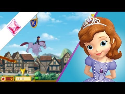 Sofia the First Minimus the Great Pt 1