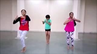 Manma Emotion Jaage Re (Danspire Choreography)