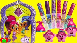 Shimmer and Shine Coin Bank Surprises