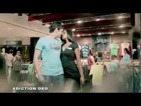 Adiction DEO 2013 Latest AD - Store - Sales Girl