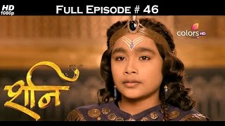 Download Shani - 9th January 2017 - शनि - Full Episode (HD) 3Gp Mp4