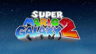 Top 5 Music Tracks: Super Mario Galaxy 2