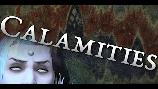 FFXIV: Shadowbringers Lorebombs — The Calamities