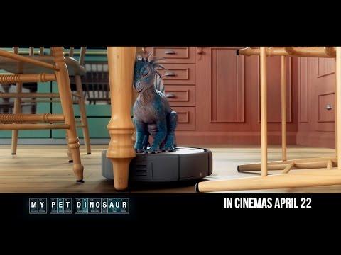 My Pet Dinosaur HD Official (2017) streaming vf