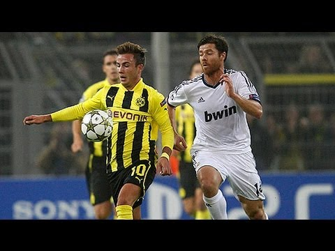 Semifinal Champion league -  El  Real Madrid no estará solo contra el Borussia Dortmund -