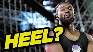 WWE Abandon Huge New Kofi Kingston Storyline?
