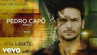 Pedro Capó Vivo Audio
