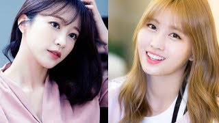 Kpop Female Idols Protects and Prevents From Wardrobe Accidents