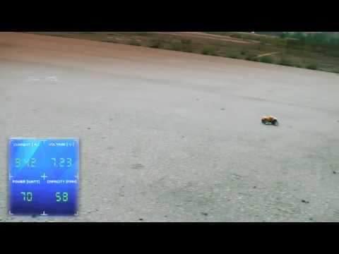 Wilog Motorola SLVR L7 Anderson 1:18
