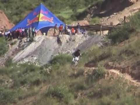 Santísimo Downhill 2 - Urubamba, Cusco 2010