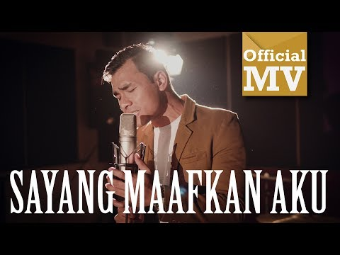 Syafiq Farhain - Sayang Maafkan Aku [Official Lyrics Video] MP3