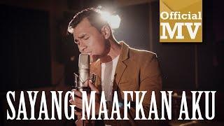 Download Lagu Syafiq Farhain - Sayang Maafkan Aku [Official Lyrics Video] Gratis STAFABAND