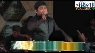 Aneek Dhar at RBC2011