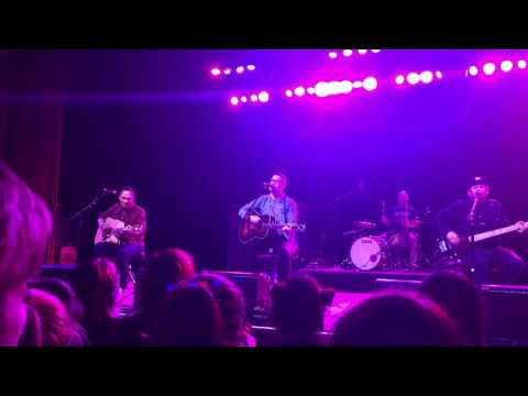 Bring You Back- Hawthorne Heights Live @ The Marquee 2/22/17 Tempe