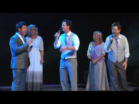 "Heritage Singers / ""I Will Glory In The Cross"" (Live from Prague)"