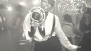 Watch Missy Elliott Joy video