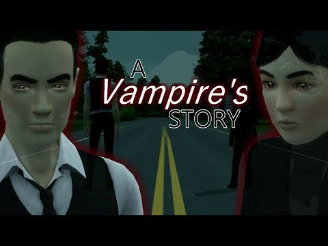 download lagu The Sims 3 - A Vampire`s Story gratis