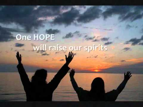Brandon Heath - The One