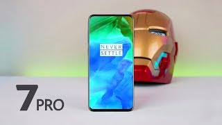OnePlus 7 Pro - Best Features EVER !!!